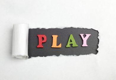 Work Life Philosophy: Play
