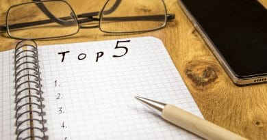 Top 5 Clinical and Career Tips of 2017 for Dentists