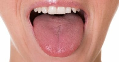 Tongue Function & Health Issues: Part 1