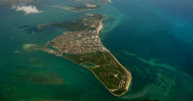 Learn More About the History of Key Biscayne