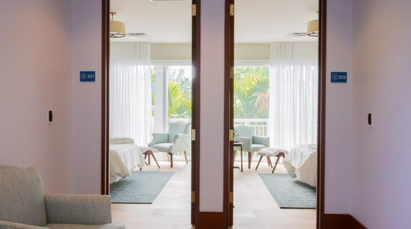 rooms at Pankey