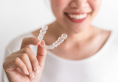 Your Patients Want to Know…Invisalign & Oral Health