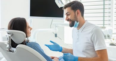 The Link Between Positive Psychology and Dentistry