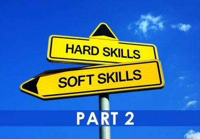 Hard Skills/Soft Skills Part 2