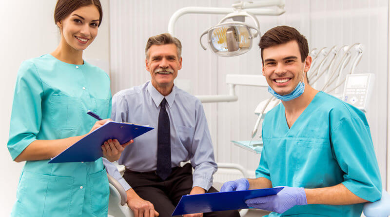 Why People Choose Your Dental Practice (Part 1)