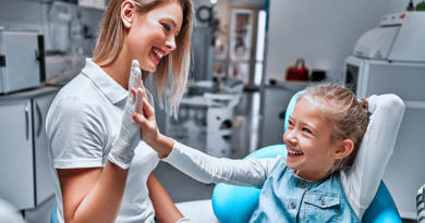 The Role of Gratitude in Dental Practice